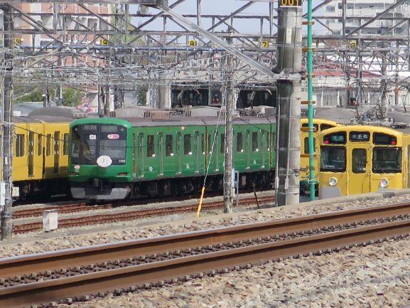 みどり電車ss.JPG