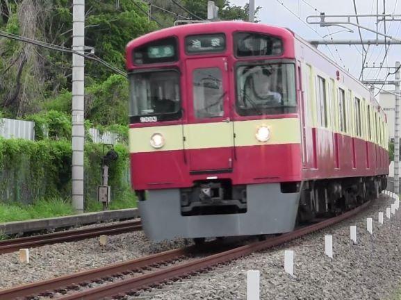 RED LUCKY TRAIN コピー.JPG